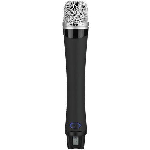 MONACOR ATS-12HT Mikrofon doręczny z nadajnikiem