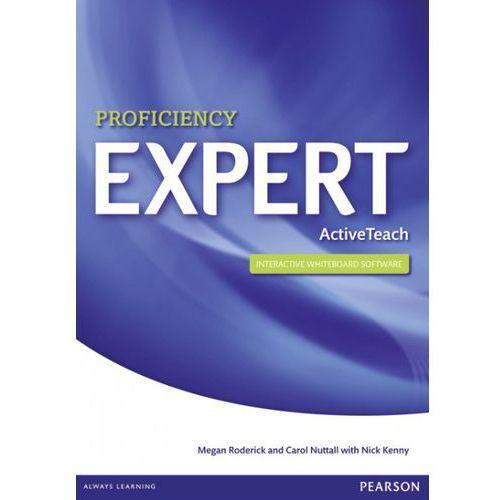 Proficiency Expert. Oprogramowanie Tablicy Interaktywnej, Carol Nuttall, Megan Roderick