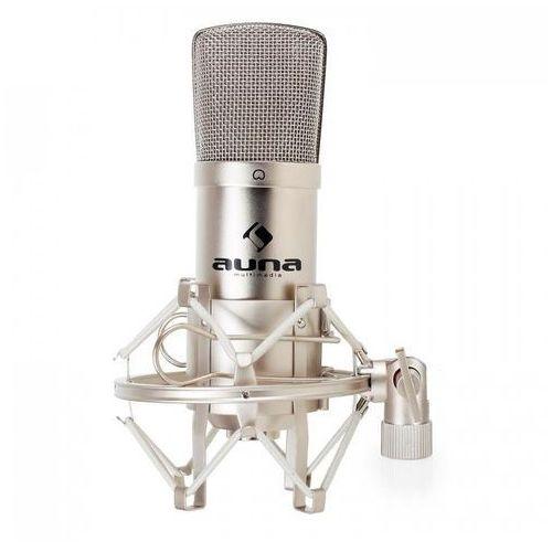 CM001S profesjonalny,studyjnymikrofon pojemnościowy