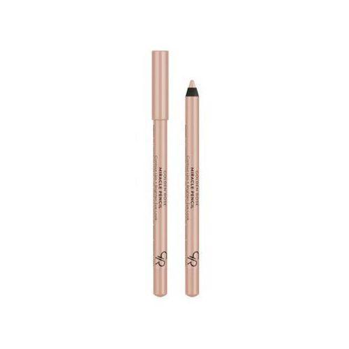 Golden rose k-mir miracle pencil - wielofunkcyjna kredka do ust i oczu 01 (8691190120788)