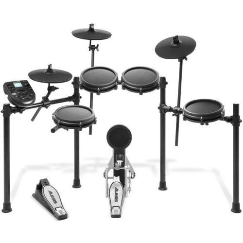 nitro mesh kit perkusja elektroniczna marki Alesis