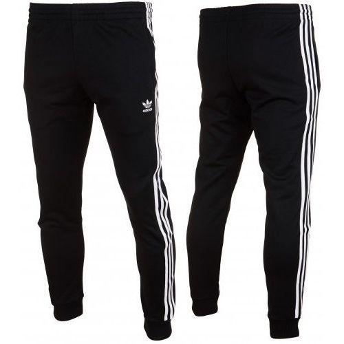 Adidas Spodnie originals dresowe meskie dresy sst tp cw1275
