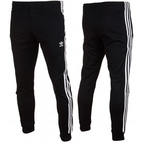 Spodnie Adidas Originals dresowe meskie dresy SST TP CW1275