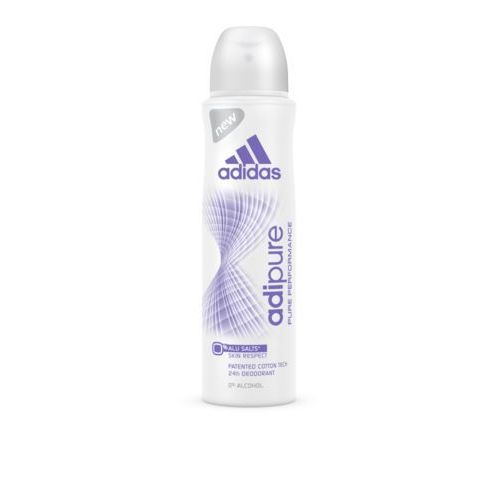 Adidas adipure 24h dezodorant 150 ml dla kobiet (3614220908984)