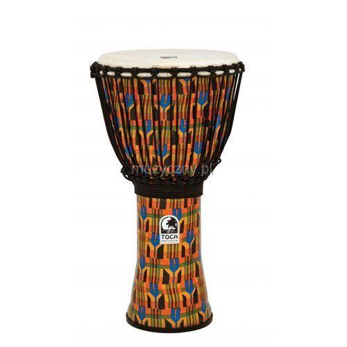 sfdj-12k djembe instrument perkusyjny marki Toca