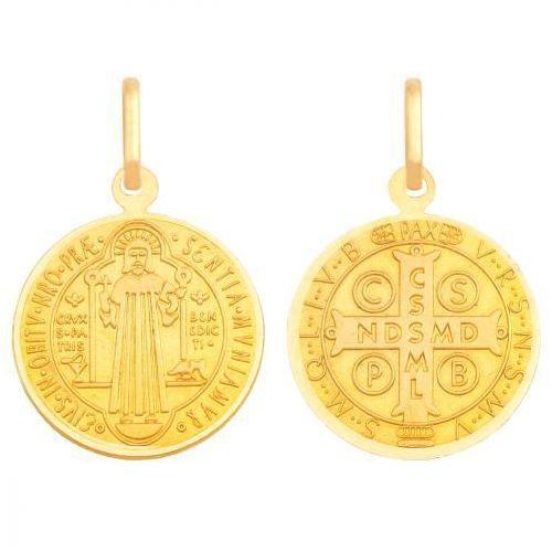 Zawieszka złota pr. 585 - 31047