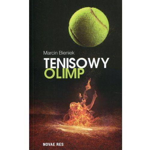 Tenisowy Olimp - Marcin Bieniek, Novae Res