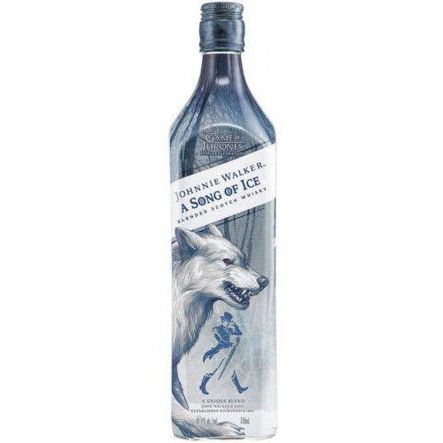 Johnnie walker Whisky got song of ice 0,75l - edycja limitowana