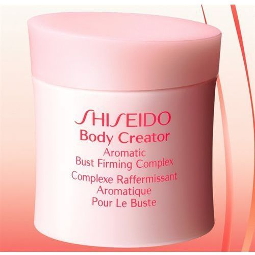Shiseido Body Creator women
