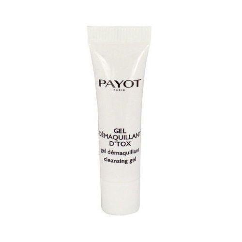 cleansing gel 4ml w żel do mycia twarzy tester do skóry normalnej i mieszanej marki Payot
