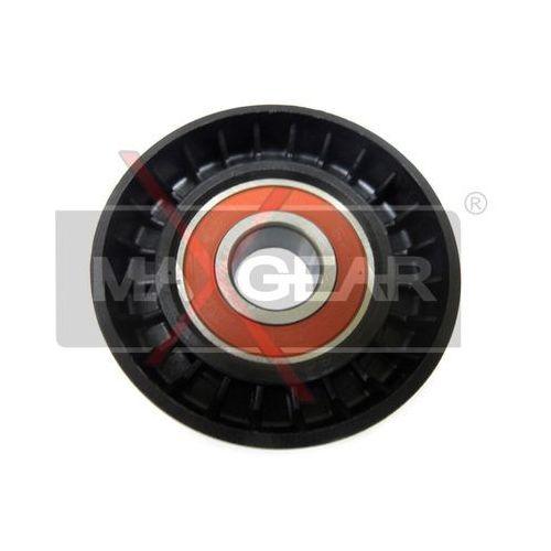 Rolka napinacza, pasek klinowy wielorowkowy 54-0421 marki Maxgear
