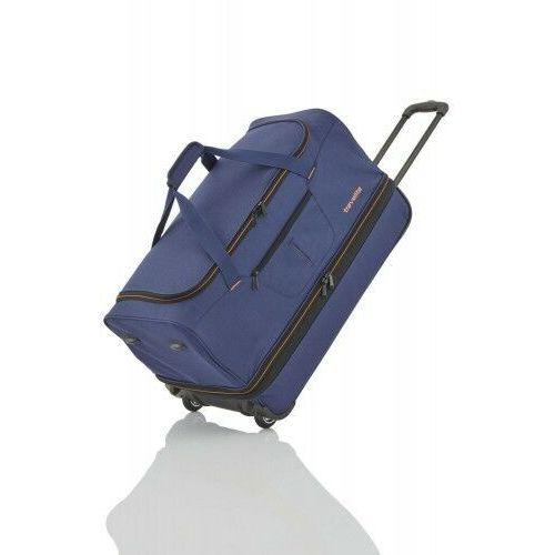 basics torba podróżna na kółkach marki Travelite