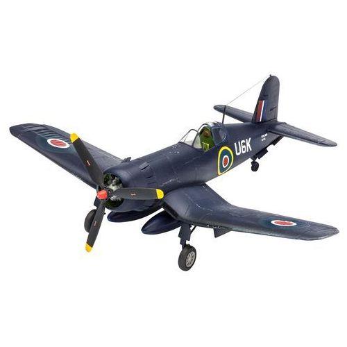 Model plastikowy F4U-1B Corsair Royal Navy - DARMOWA DOSTAWA OD 199 ZŁ!!!