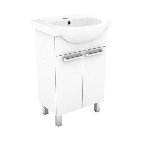 Zestaw szafka z umywalką 55 KOŁO FREJA, L79004000
