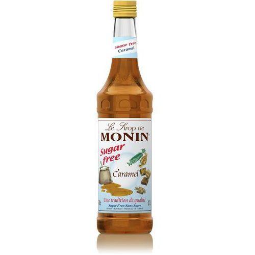 Syrop bezcukrowy karmel 0,7l sc-912001 marki Monin