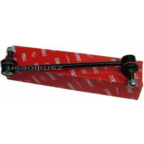 Trw Łącznik stabilizatora przedniego lexus rx330 rx350 rx400h rx450h 2004- 4882028050