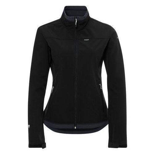 Icepeak SIVI Kurtka Softshell black z kategorii kurtki damskie