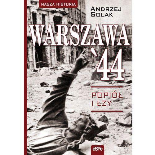 Warszawa'44 (9788374826457)