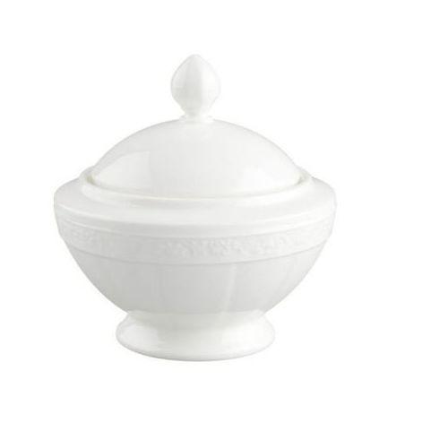 - white pearl cukiernica 6 os. pojemność: 0,35 l marki Villeroy & boch