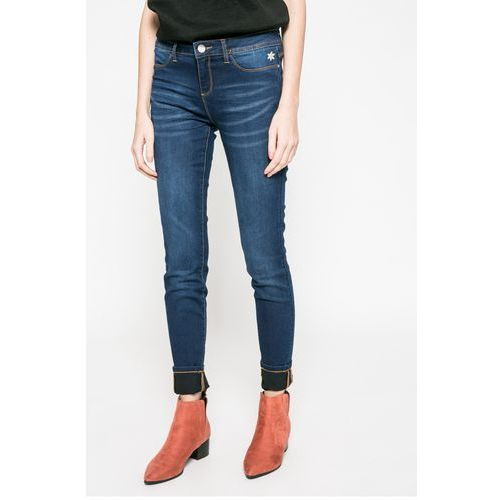 Desigual - Jeansy, jeans