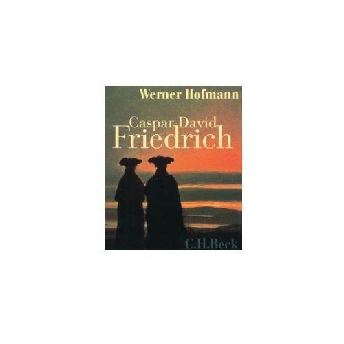Caspar David Friedrich (9783406657214)