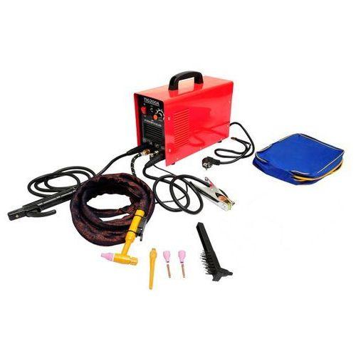 vidaXL Spawarka TIG 200 - produkt z kategorii- Pozostałe narzędzia spawalnicze