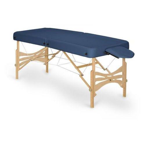 Składany stół do masażu ayurweda - veda, marki Habys