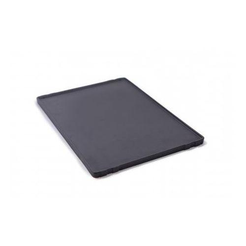 Płyta żeliwna uniwersalna Grill Pro, 91212