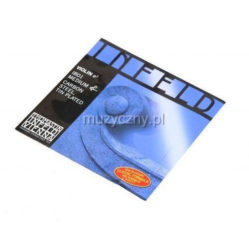 infeld blue e ib01 struna skrzypcowa 4/4 marki Thomastik