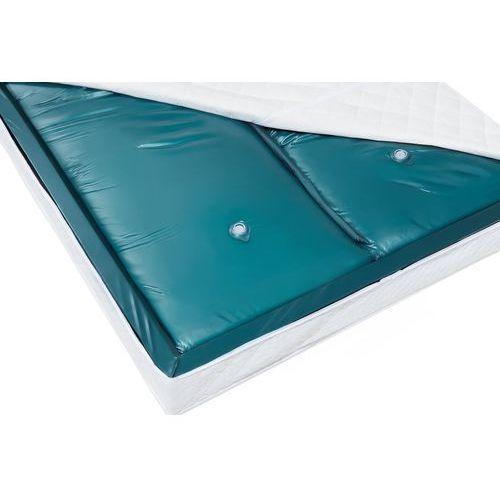 Materac do łóżka wodnego, Dual, 180x220x20cm, bez tłumienia (7081454388398)