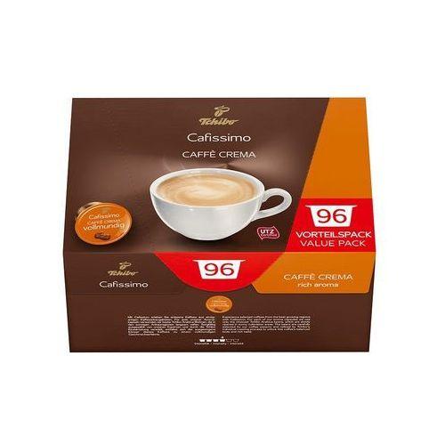 Tchibo Cafissimo Caffe Crema Rich Aroma 96 Kapsułek