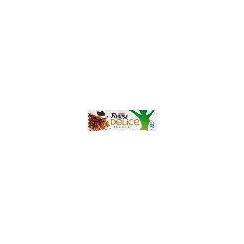 Nestle Batonik zbożowy nestlé fitness delice choco hazelnut 22,5 g