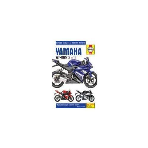 yamaha mt 125 service manual