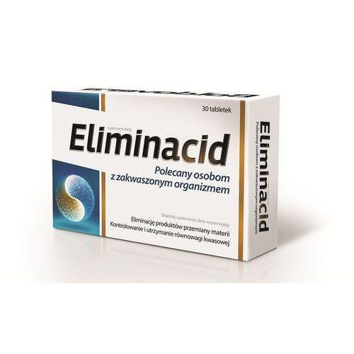 Eliminacid tabl. 30 tabl. (5902020845881)