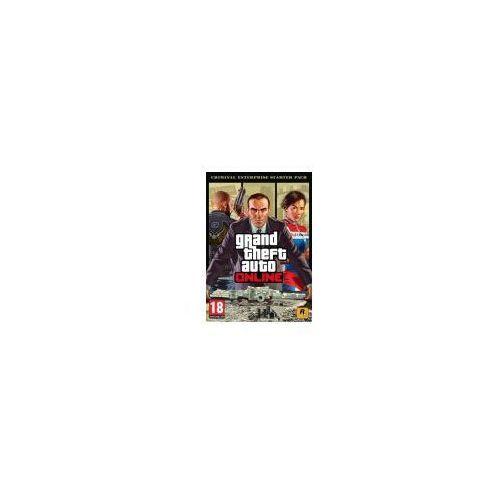 Grand Theft Auto Online Criminal Enterprise Starter Pack (PC)