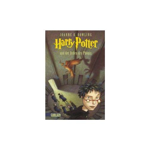 Harry Potter und der Orden des Phönix (9783551555557)