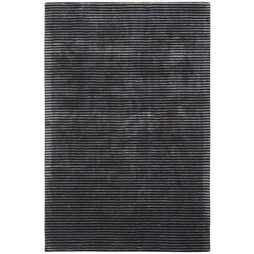 Dywan Katherine Carnaby Chrome Stripe Nero 170x240