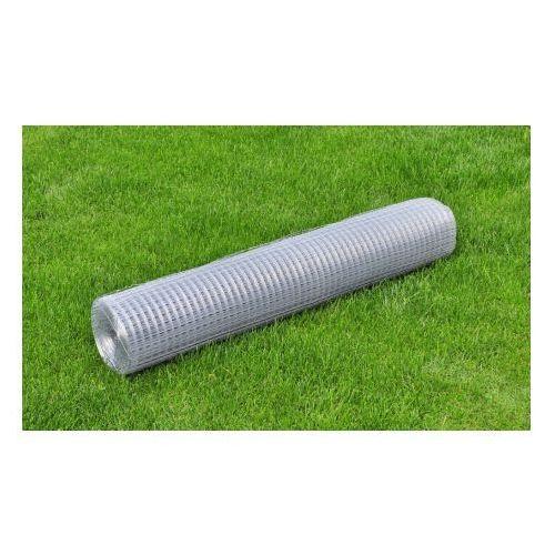 Ogrodzenie, siatka ogrodzeniowa (1x10 m) 0,75 mm - produkt z kategorii- przęsła i elementy ogrodzenia