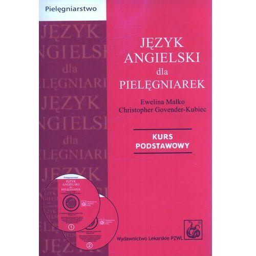 Język angielski dla pielęgniarek, Wydawnictwo Lekarskie PZWL
