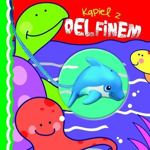 Kąpiel z delfinem, ARTI
