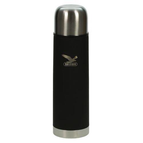 termos  Vacuum Thermostar 1000 - Black/Silver, Salewa z Snowboard-online.pl