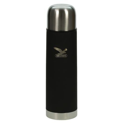 termos  Vacuum Thermostar 1000 - Black/Silver, Salewa