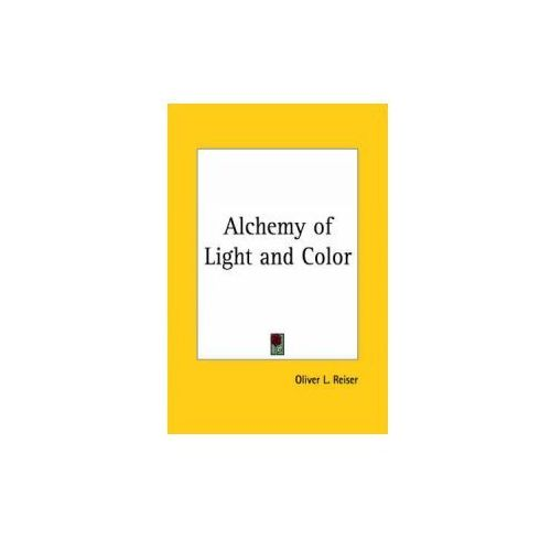 Alchemy of Light and Color