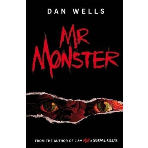 Mr. Monster, Wells, Dan