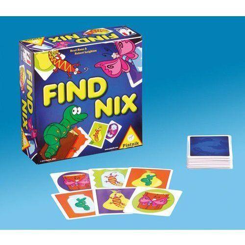 Piatnik Findnix (9001890608995)
