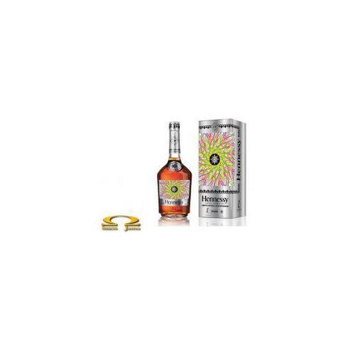 Koniak Hennessy VS by Ryan McGinnes 0,7l edycja limitowana 2015