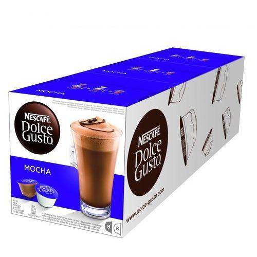 Nescafe dolce gusto mocha