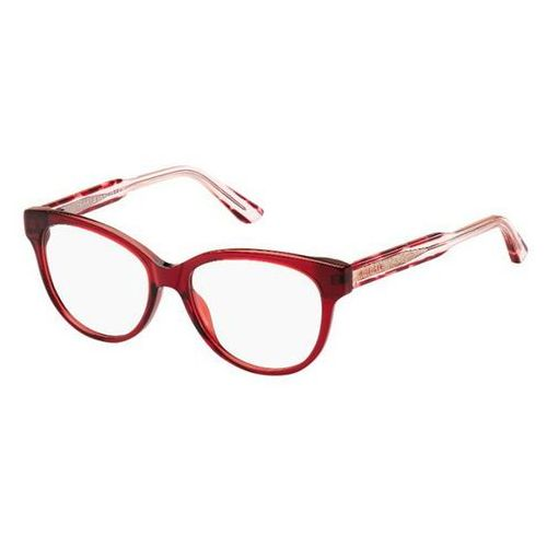 Okulary korekcyjne th 1387 qql marki Tommy hilfiger