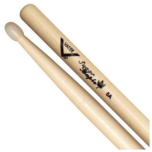 sugar maple 5a nylon pałki perkusyjne marki Vater