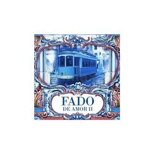 Various artists - fado de amor vol. 2 (2 cd) marki Membran